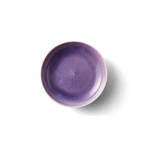 画像1: 【CLARTE クラルテ】10cmプレート 紫