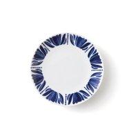 【NAVY BLUE ネイビーブルー】15cmプレート チューリップ