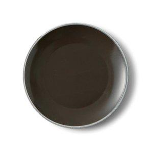 画像1: 【BLANC NOIR ブランノワール】プレートL ブラック